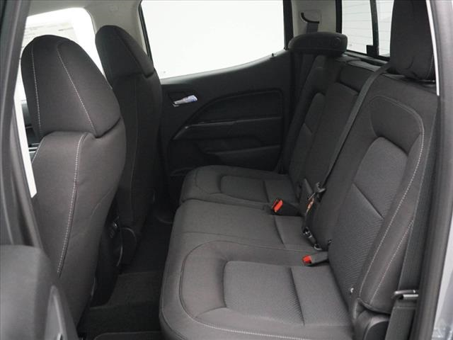 2018 Colorado Crew Cab 4x2,  Pickup #182715 - photo 21