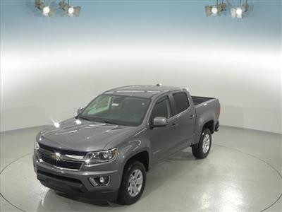 2018 Colorado Crew Cab 4x2,  Pickup #182715 - photo 1