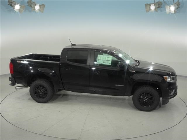 2018 Colorado Crew Cab 4x4,  Pickup #182790 - photo 17