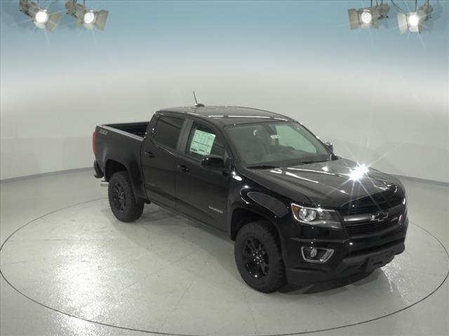 2018 Colorado Crew Cab 4x4,  Pickup #182790 - photo 3