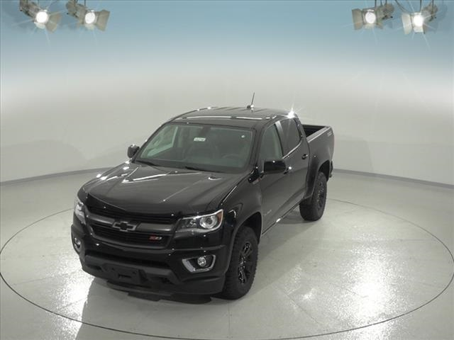 2018 Colorado Crew Cab 4x4,  Pickup #182790 - photo 6