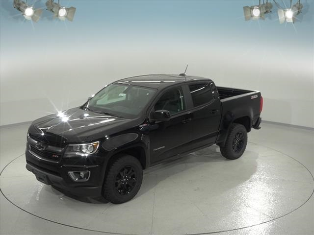 2018 Colorado Crew Cab 4x4,  Pickup #182790 - photo 1