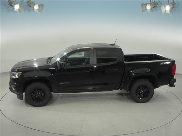 2018 Colorado Crew Cab 4x4,  Pickup #182790 - photo 8