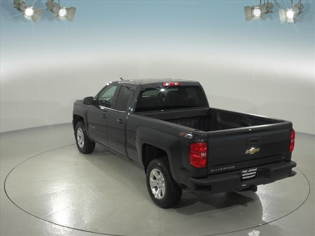 2018 Silverado 1500 Double Cab 4x4,  Pickup #183063 - photo 10