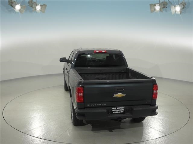 2018 Silverado 1500 Double Cab 4x4,  Pickup #183063 - photo 11