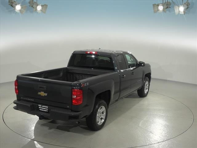 2018 Silverado 1500 Double Cab 4x4,  Pickup #183063 - photo 13