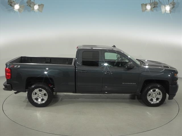 2018 Silverado 1500 Double Cab 4x4,  Pickup #183063 - photo 16