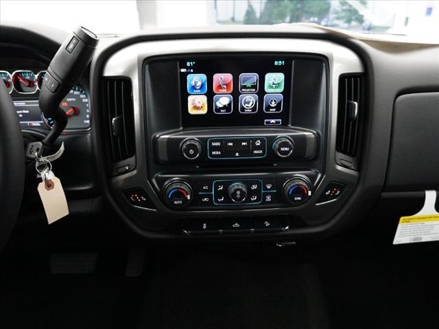 2018 Silverado 1500 Double Cab 4x4,  Pickup #183063 - photo 35