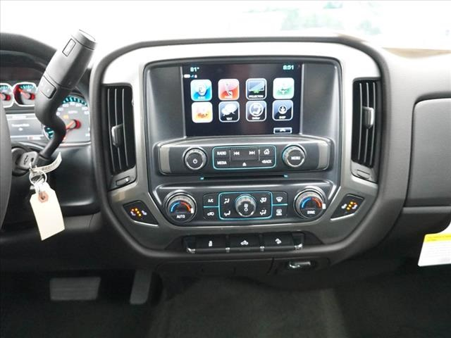 2018 Silverado 1500 Double Cab 4x4,  Pickup #183063 - photo 41