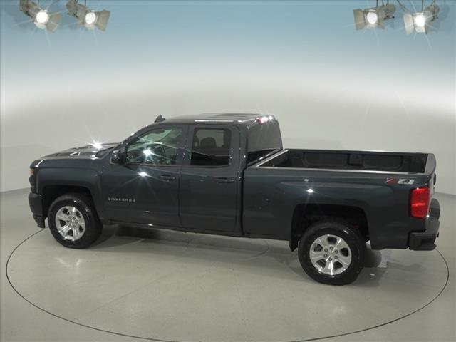 2018 Silverado 1500 Double Cab 4x4,  Pickup #183063 - photo 9