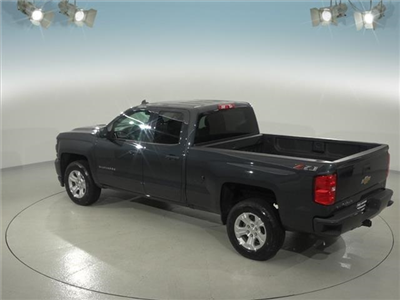 2018 Silverado 1500 Double Cab 4x4,  Pickup #183063 - photo 2