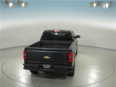 2018 Silverado 1500 Double Cab 4x4,  Pickup #183063 - photo 12