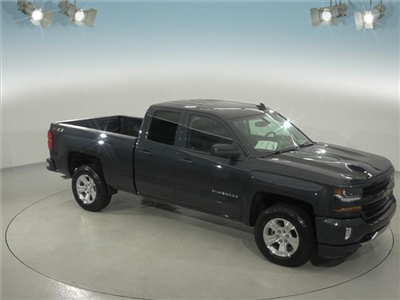 2018 Silverado 1500 Double Cab 4x4,  Pickup #183063 - photo 18