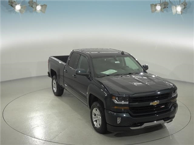 2018 Silverado 1500 Double Cab 4x4,  Pickup #183063 - photo 3