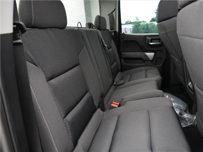 2018 Silverado 1500 Double Cab 4x4,  Pickup #183063 - photo 23