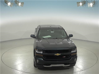 2018 Silverado 1500 Double Cab 4x4,  Pickup #183063 - photo 4