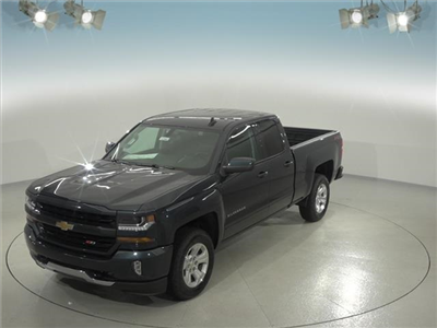 2018 Silverado 1500 Double Cab 4x4,  Pickup #183063 - photo 1