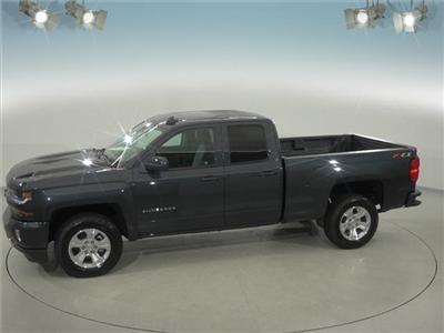 2018 Silverado 1500 Double Cab 4x4,  Pickup #183063 - photo 7