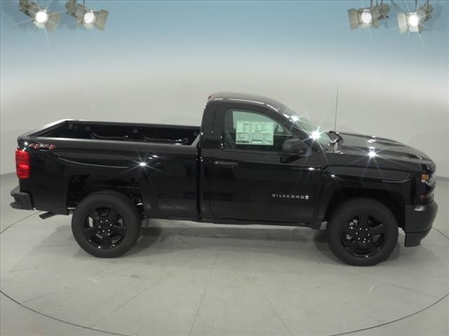 2018 Silverado 1500 Regular Cab 4x4,  Pickup #183071 - photo 16