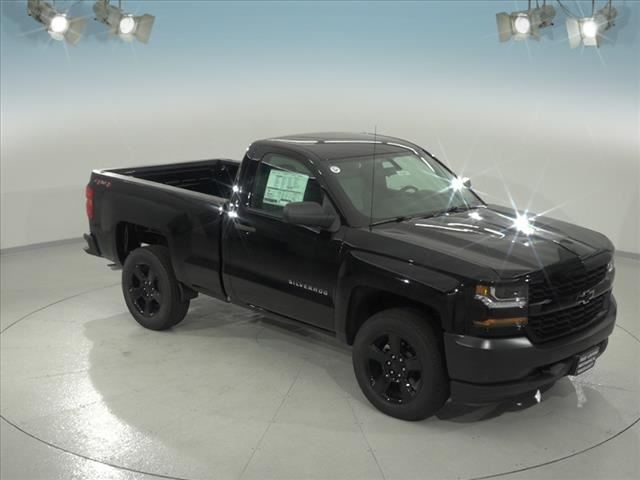 2018 Silverado 1500 Regular Cab 4x4,  Pickup #183071 - photo 18