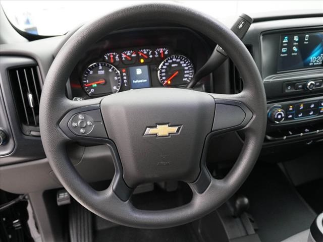 2018 Silverado 1500 Regular Cab 4x4,  Pickup #183071 - photo 24