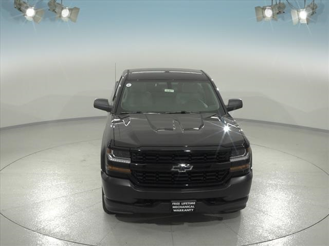 2018 Silverado 1500 Regular Cab 4x4,  Pickup #183071 - photo 4