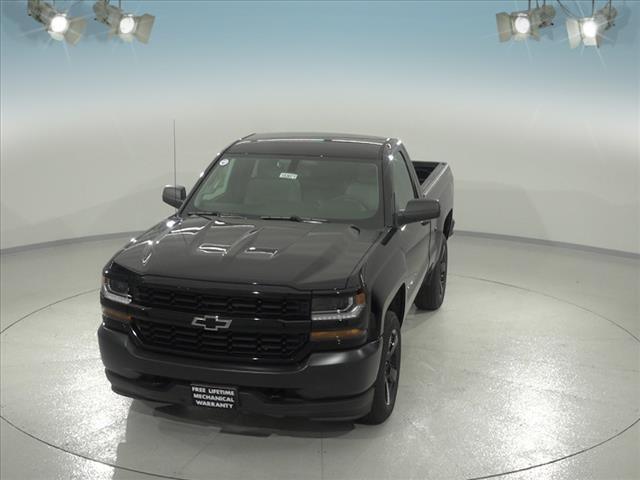 2018 Silverado 1500 Regular Cab 4x4,  Pickup #183071 - photo 5