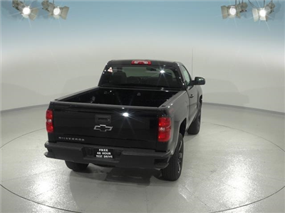 2018 Silverado 1500 Regular Cab 4x4,  Pickup #183071 - photo 12