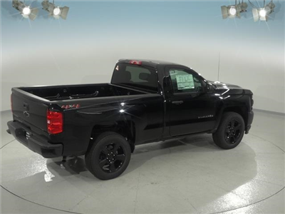 2018 Silverado 1500 Regular Cab 4x4,  Pickup #183071 - photo 14