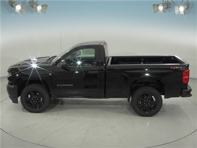 2018 Silverado 1500 Regular Cab 4x4,  Pickup #183071 - photo 8
