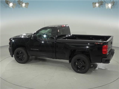 2018 Silverado 1500 Regular Cab 4x4,  Pickup #183071 - photo 9