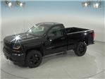 2018 Silverado 1500 Regular Cab 4x4,  Pickup #183071 - photo 1