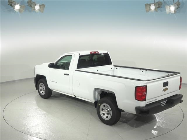 2018 Silverado 1500 Regular Cab 4x2,  Pickup #183074 - photo 2