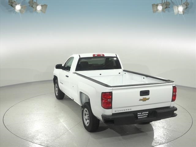 2018 Silverado 1500 Regular Cab 4x2,  Pickup #183074 - photo 10