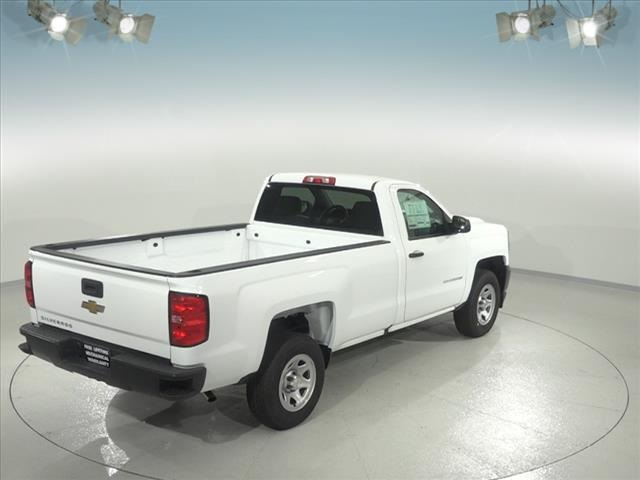 2018 Silverado 1500 Regular Cab 4x2,  Pickup #183074 - photo 13