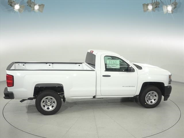 2018 Silverado 1500 Regular Cab 4x2,  Pickup #183074 - photo 15