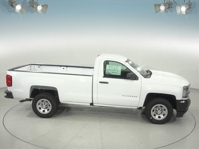 2018 Silverado 1500 Regular Cab 4x2,  Pickup #183074 - photo 16