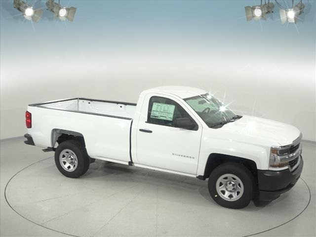 2018 Silverado 1500 Regular Cab 4x2,  Pickup #183074 - photo 17