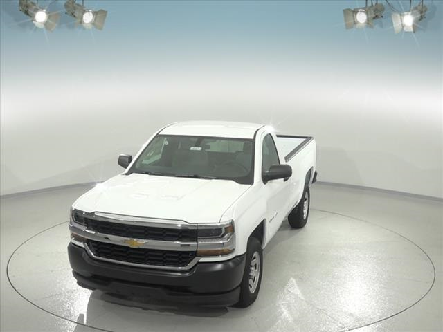 2018 Silverado 1500 Regular Cab 4x2,  Pickup #183074 - photo 5