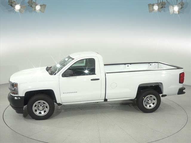 2018 Silverado 1500 Regular Cab 4x2,  Pickup #183074 - photo 7