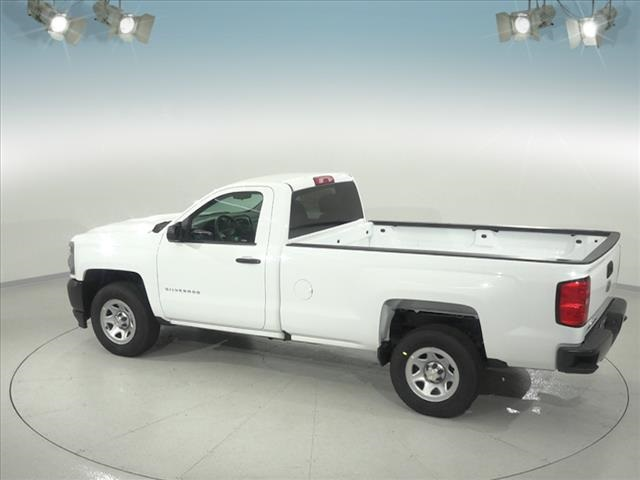 2018 Silverado 1500 Regular Cab 4x2,  Pickup #183074 - photo 9