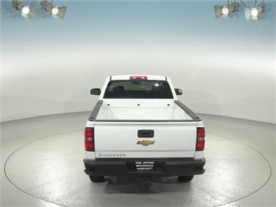 2018 Silverado 1500 Regular Cab 4x2,  Pickup #183074 - photo 11