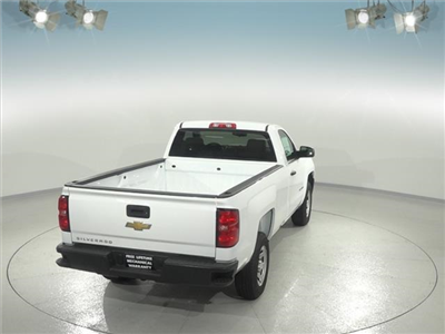 2018 Silverado 1500 Regular Cab 4x2,  Pickup #183074 - photo 12