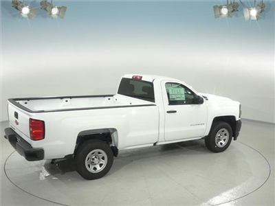 2018 Silverado 1500 Regular Cab 4x2,  Pickup #183074 - photo 14