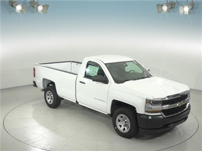 2018 Silverado 1500 Regular Cab 4x2,  Pickup #183074 - photo 18