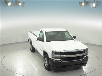 2018 Silverado 1500 Regular Cab 4x2,  Pickup #183074 - photo 3
