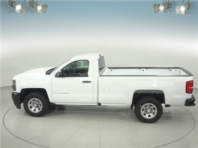 2018 Silverado 1500 Regular Cab 4x2,  Pickup #183074 - photo 8