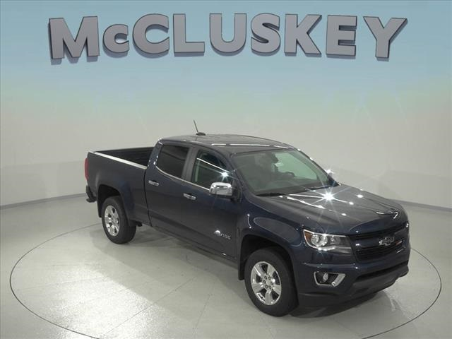 2018 Colorado Crew Cab 4x4,  Pickup #183155 - photo 3