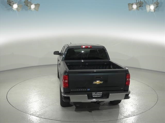 2018 Silverado 1500 Crew Cab 4x4,  Pickup #183221 - photo 11