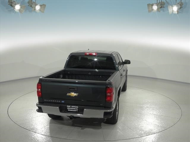 2018 Silverado 1500 Crew Cab 4x4,  Pickup #183221 - photo 12